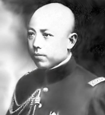 他是陆军上将,英年早逝