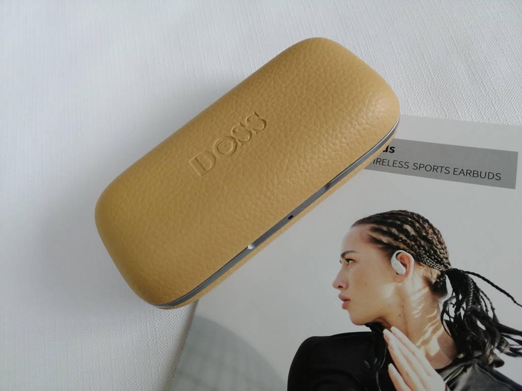 <strong>中秋国庆首款TWS耳机DOSS T63</strong>