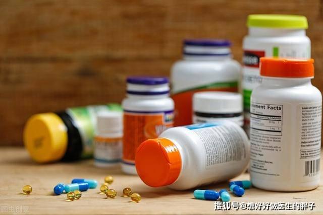 正规的保健品会让你变好?这四种保健品