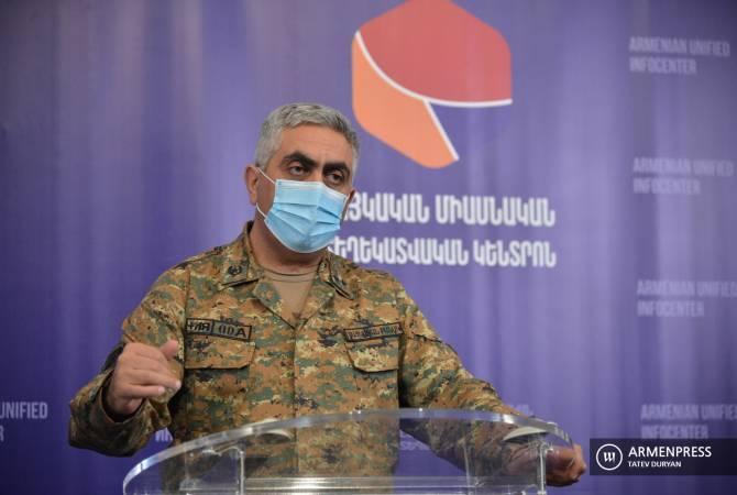 阿塞拜疆遭受重大损失