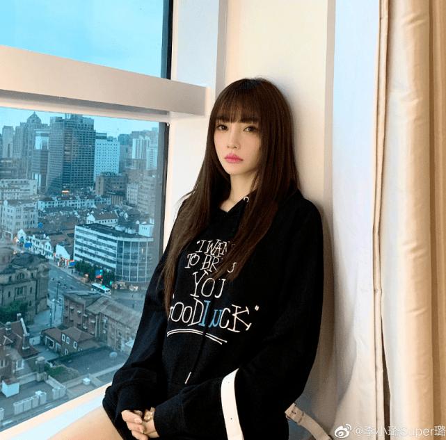 李小璐发新歌,歌词有深意,疑公开不愿与贾乃亮复合原因