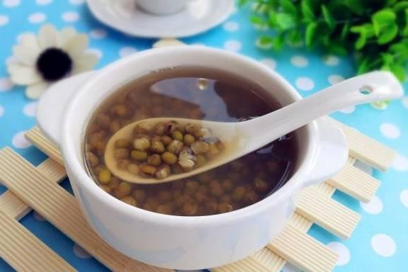有身后,准妈妈能喝绿豆汤吗?营养师:早知道