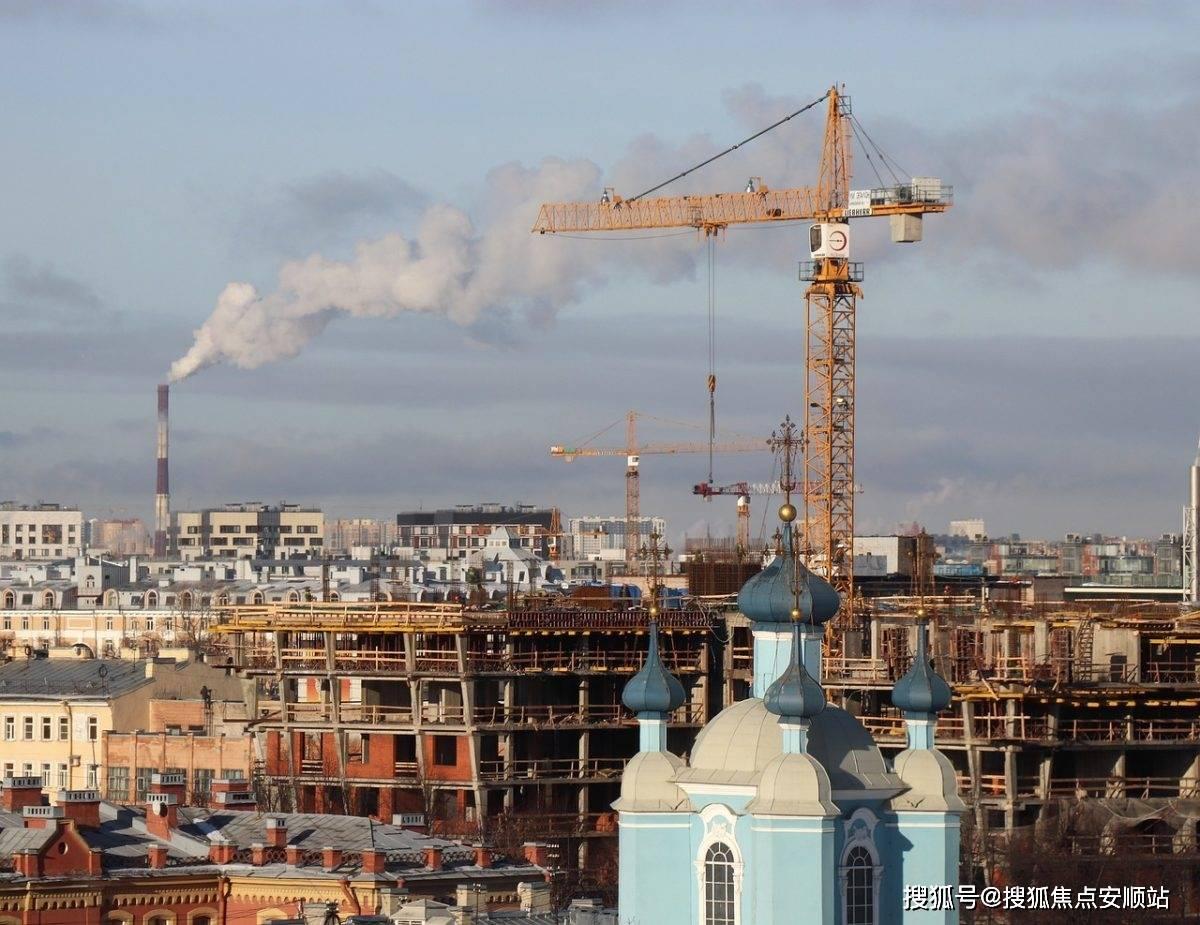中国哪些城市房价涨幅最快?名单已经公