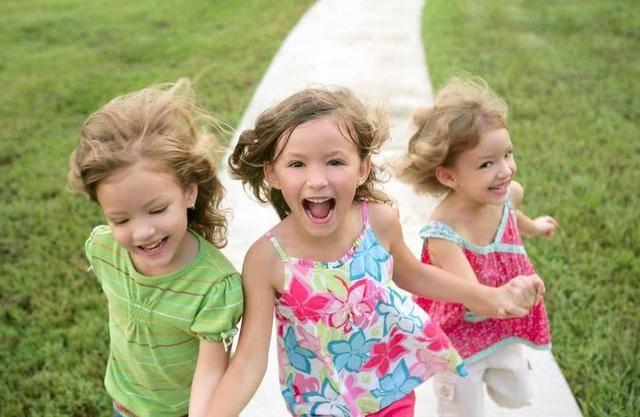 9.3岁 女生平均青春期比30年前提前