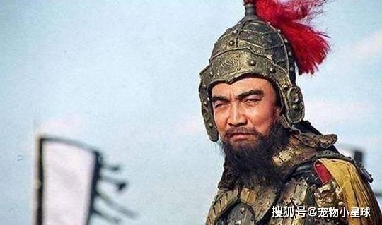 三国名篇系列之八:凉州铁骑为何陨落 曹操说明原因