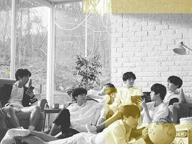 EXO早已不再受防弹的欢迎 为什么防弹风靡