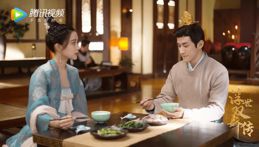 片名:《浮世双娇传》反转 李治廷追着妻子佐伊 王卓成与白厅光速联系