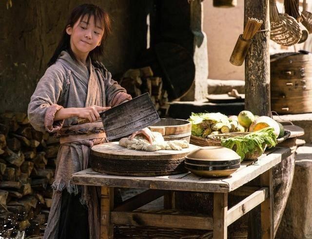 """古代的""""菜""""到底是指什么?肉类不是菜?荤菜也不是肉类?"""