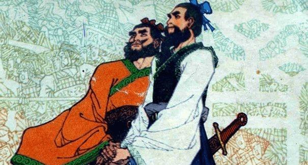 <b>快三彩票官网:古代历史上的友谊是什么?</b>