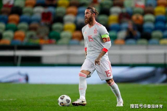 「国际足球友谊赛」出场数超卡西拉斯 拉莫斯第1斗牛士