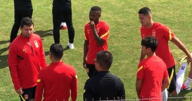 国足已晋升为亚洲足坛第2抢手,世界杯赔率比肩日韩