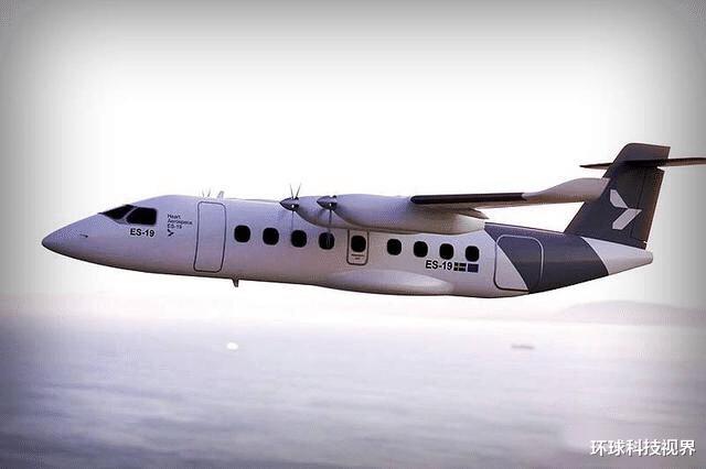 航空公司新宠儿,Heart电动飞机获147架次意向订单