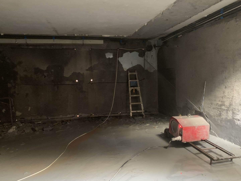 深圳墙洞口切割拆除法