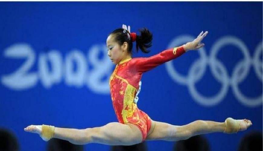 体操奥运冠军邓琳琳现状,北京大