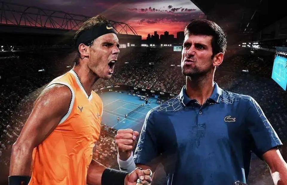 回首纳达尔大满贯决赛史,澳网成遗憾,法网无悬念