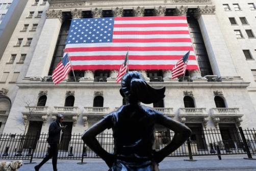 美国500多家大型企业申请破产 达到10年来的最高点