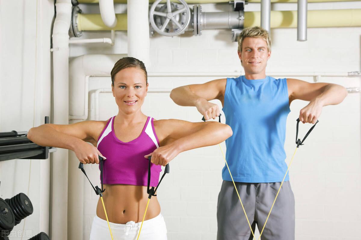 减肥期间,加入一组力量训练,你会收获什么好处?