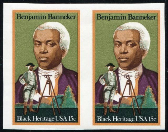 他是一位伟大的黑人科学家 在他葬礼的那