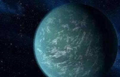 开普勒行星与地球高度相似 如果上面有外
