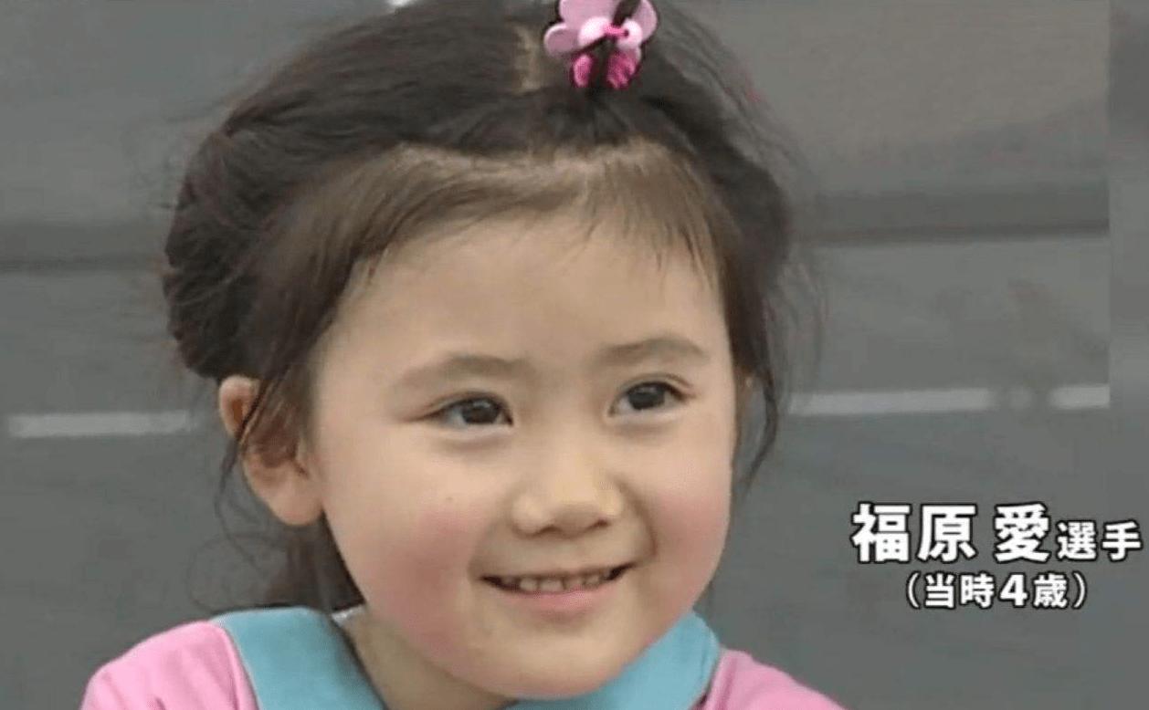 福原爱和江宏杰姐姐互相取关ins 福原爱小时候视频集锦太可爱!