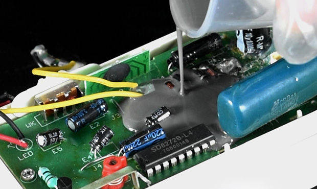 有机硅灌封胶与无机硅胶有什么区别?有哪些性
