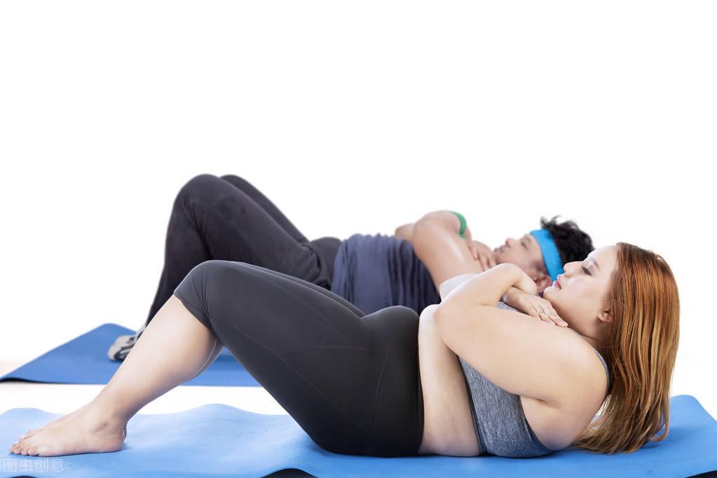为什么你总是瘦不下来?导致发胖的几个原因,看看你占了几个?