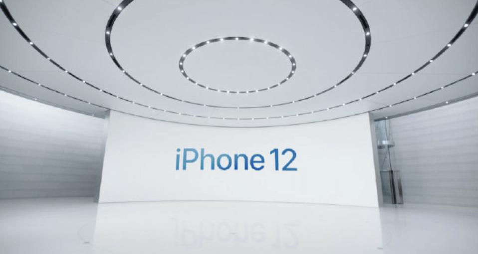iPhone 12 来了!全系支持 5G,四大机型怎么选?