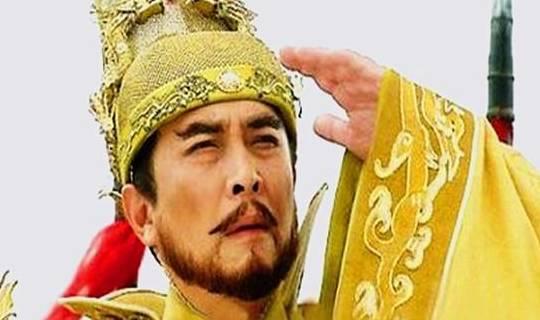 唐太宗重用孙昌无极是他外戚的身份 更重要的是他在国家的才能!