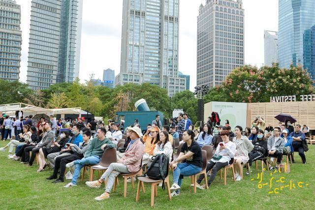 一杯好咖啡 温暖一座城,第五届陆家嘴金融城国际咖啡文化节开幕
