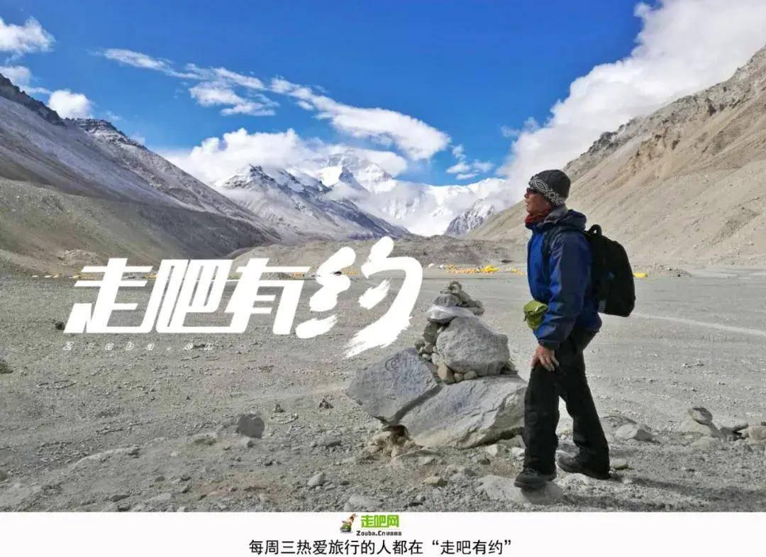 30多年前驻扎在藏北的老兵 为了实现梦想 单车回到了高原