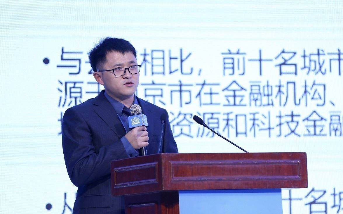 何青:中国股票市场走势良好,给外资购买人民币资产提供了好机会