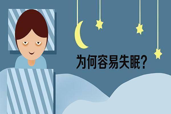晚上睡得很早,早起后还是困,是咋回事?