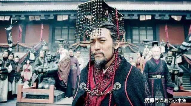 白起战无不胜,曾经坑杀45万赵军,却在70岁的时候被秦王处死