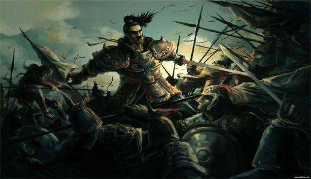 项羽之死和秦兵马俑有关?将他乱刃分尸的5人为何都是原秦军将士