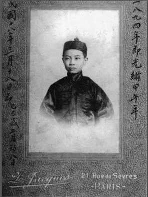 吕彦直:中山陵的设计者,中国近现代建筑奠基人
