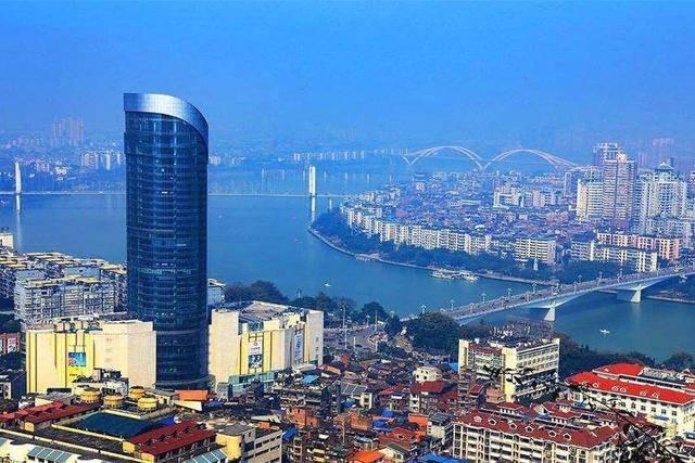 """滁州gdp_安徽一""""黑马""""城市崛起,GDP近3000亿省内第3,当地人民有福了!"""