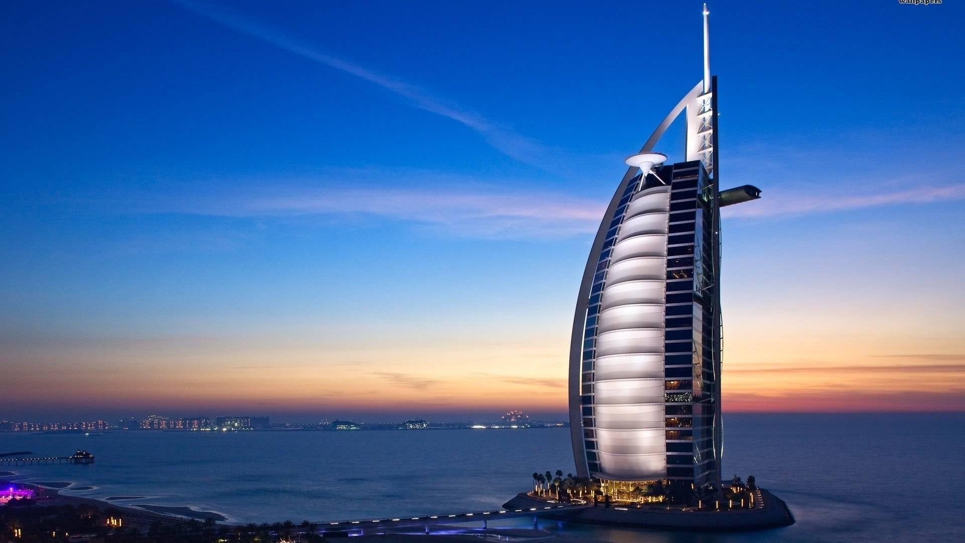 世界上最奢侈的酒店,住一晚要40万,碾压帆船酒店,被称八星级