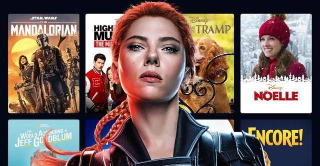 迪士尼大股东力推《黑寡妇》在其流媒体平台上映,与其他对手竞争
