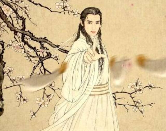 金庸、梁羽生等大师的武侠小说为什么多以清朝为故事背景?