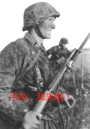 短活塞真香,二战德国G43半自动之路