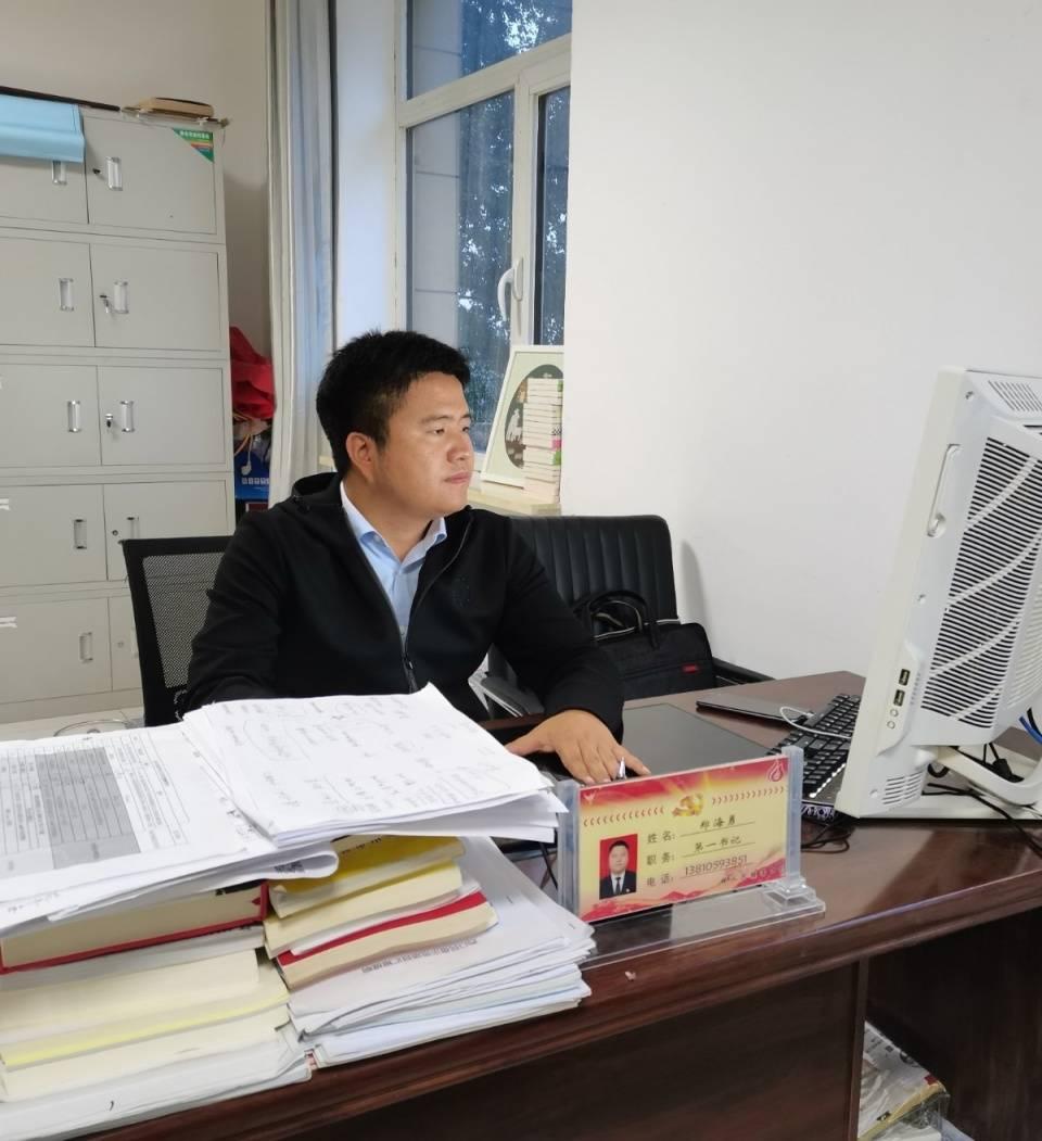 阿尔山西口村:第一书记来带头,文旅扶贫有准头