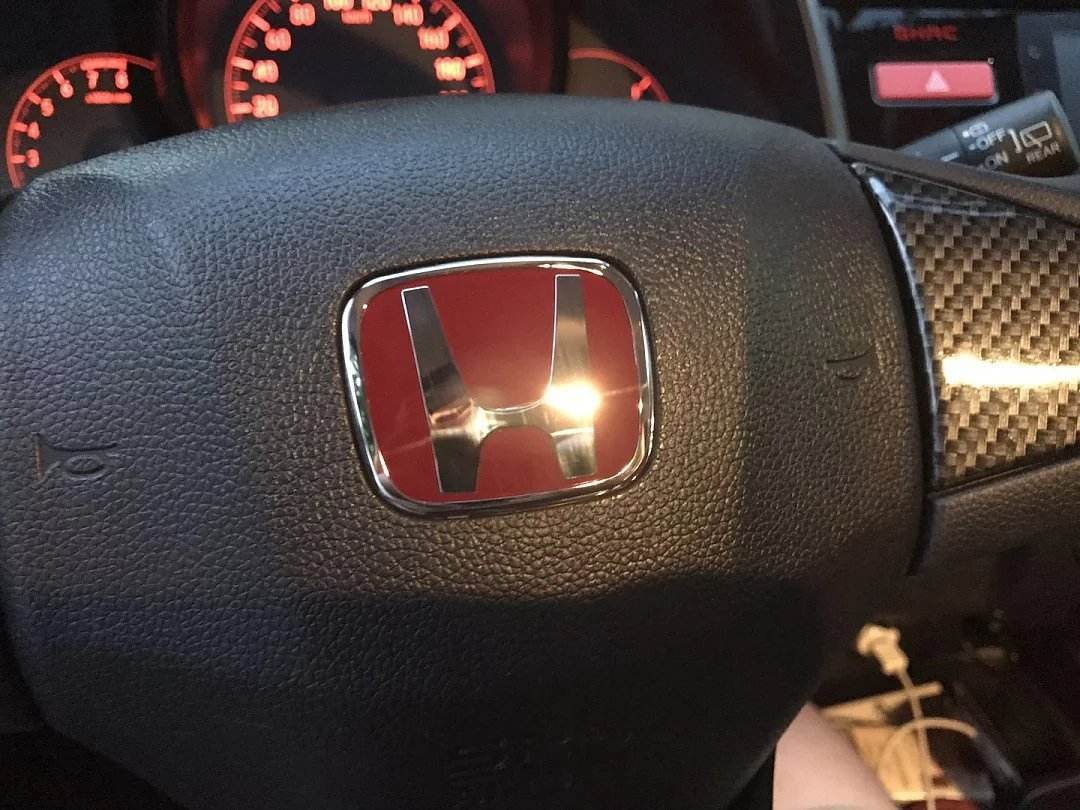 """""""不怕跑车911,就怕本田带红标"""",看见这车躲得远远的"""