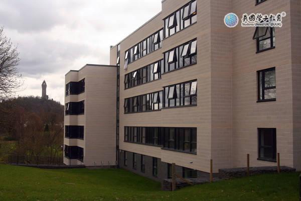 斯特灵大学 University of Stirling 2021年春季入学课程名单