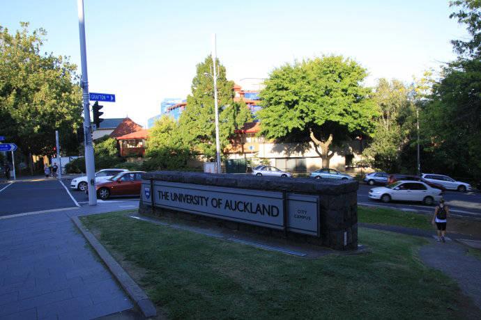 通知!2021年奥克兰大学本科和研究生新增专业