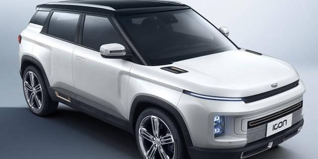 2020年新车盘点,这4款值得期待,1款轿车3款SUV