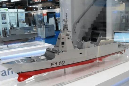 """西班牙新型""""盾舰""""交付在即,加强反潜作战,牺牲吨位和防空能力"""