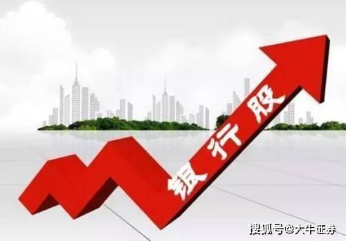 银行股护盘显着成都银行引领市场走强!