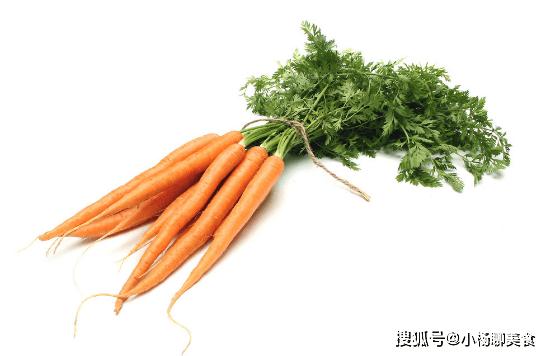 沉迷手机对眼睛不好,不妨试一下这三种蔬菜,保护视力营养健康