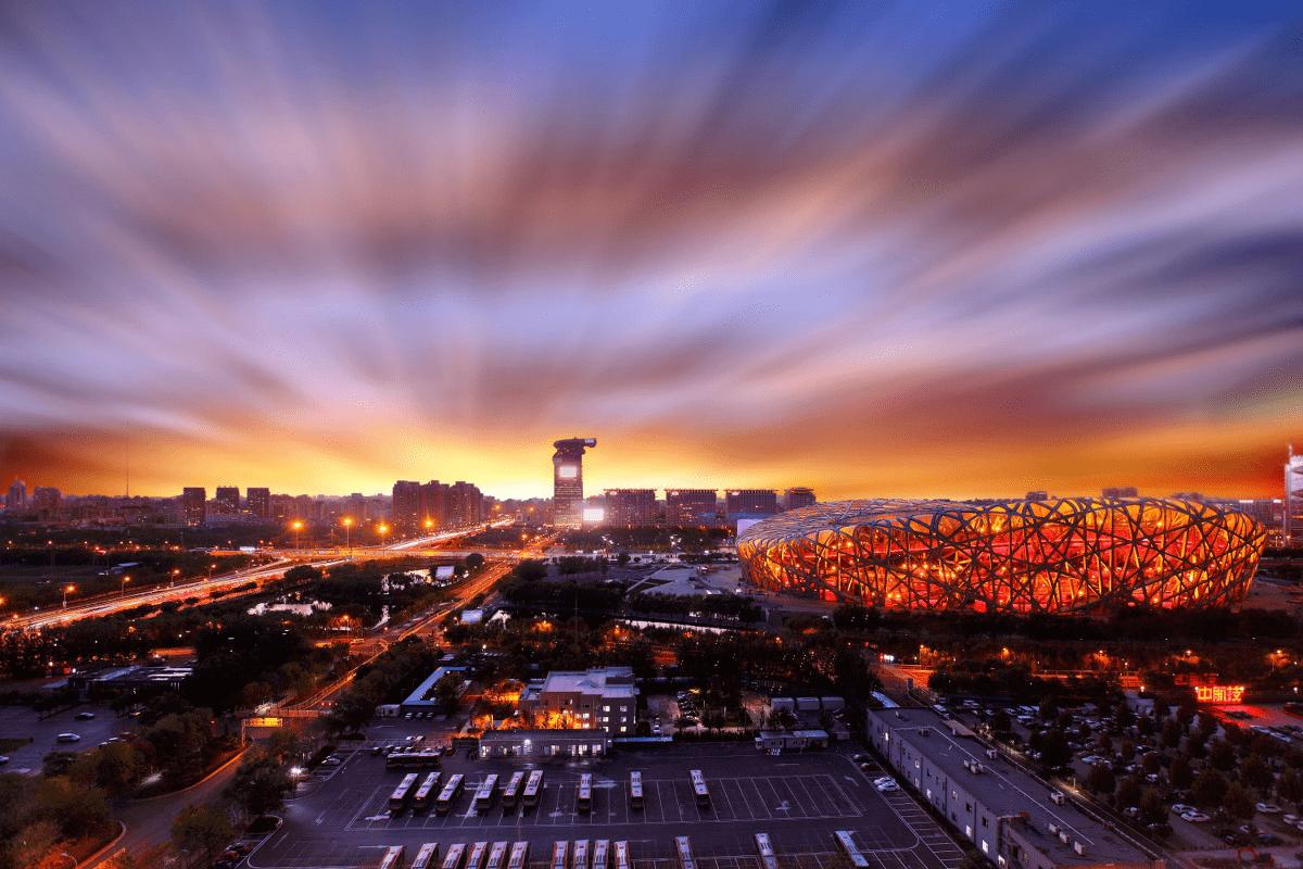 北京巨无霸公园走红,比颐和园大4倍,有12个景点却免费开放