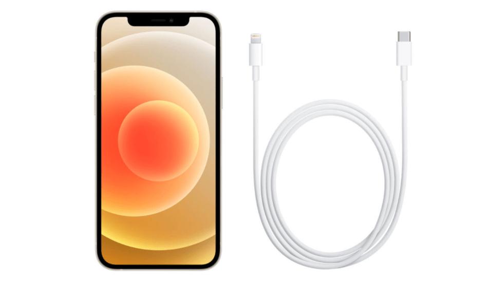 【外媒:取消充电器的 iPhone 12 并没有苹果想的那